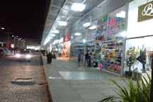 Estacao Mall, Paranagua, Brazil