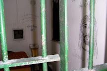 Museo Penitenciario Argentino Antonio Ballve, Buenos Aires, Argentina