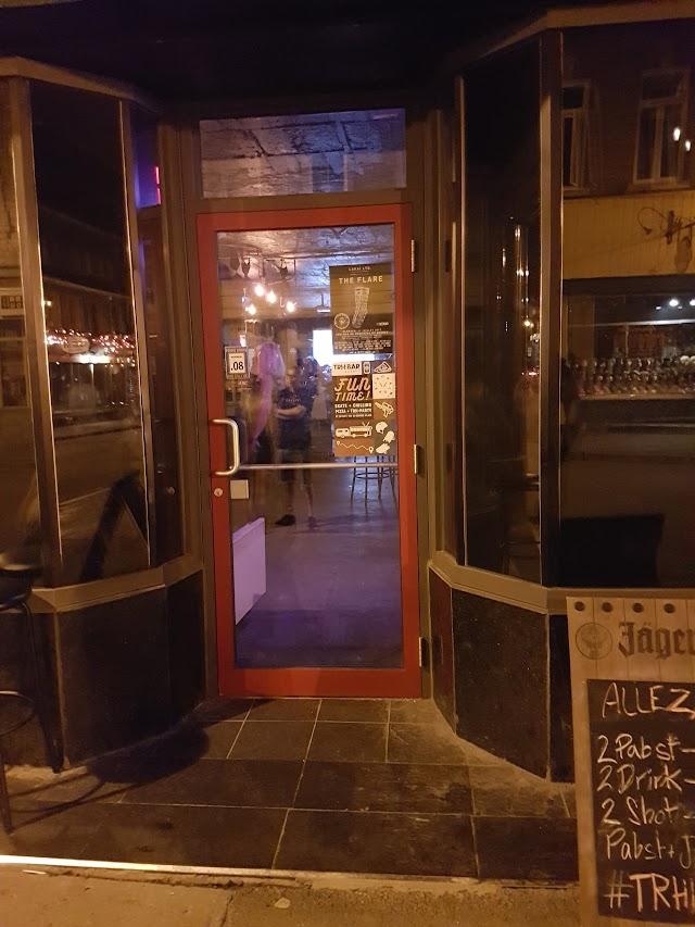 Trh-Bar Québec