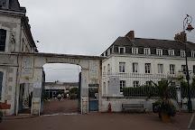 Faiencerie de Gien, Gien, France