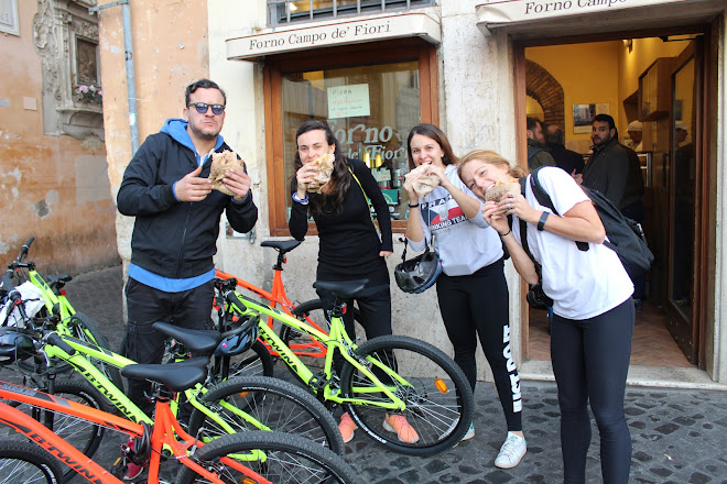 Foodie & Tours Rome, Rome, Italy