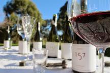 Courabyra Wines, Tumbarumba, Australia