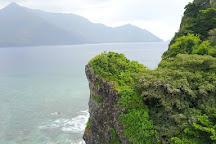 Camara Island, Pundaquit, Philippines