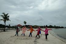 Viovio Beach, Batam, Indonesia