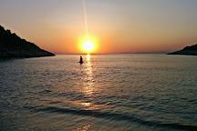 Atspas Beach, Skala Marion, Greece