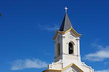 Paroquia Maria Auxiliadora, Puerto Natales (Torres del Paine), Chile