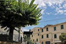 Terme di San Filippo, Castiglione D'Orcia, Italy