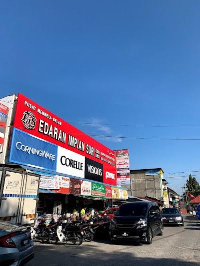 Bebas Cukai Pengkalan Kubor Kelantan 60 14 816 1061