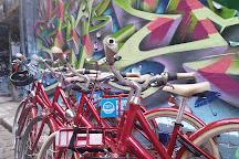 Freddy's Bike Tours & Rentals, Melbourne, Australia