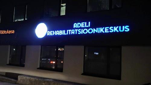 Adeli Terviseklubi