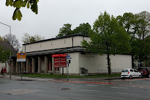 Stadtische Galerie, Rosenheim, Germany