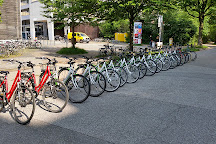 Fahrradtour Hamburg, Hamburg, Germany