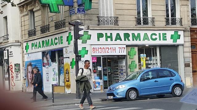 Pharmacie de la Place de la Nation