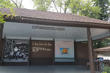 The Allman Brothers Band Museum at the Big House, Macon, United States