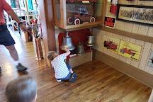 Kansas Firefighters Museum, Wichita, United States