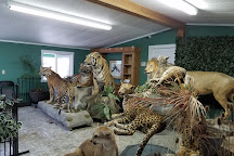 Cat Tales Zoological Park, Mead, United States