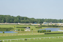 Belmont Park Race Track, Elmont, United States