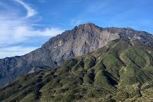 Mt Meru, Arusha National Park, Tanzania
