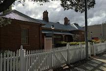 Queanbeyan Museum, Queanbeyan, Australia