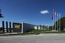 Canakkale Destani Tanitim Merkezi, Eceabat, Turkey