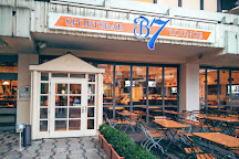 B7 Sportsbar An Der Theresienwiese, Munich, Germany
