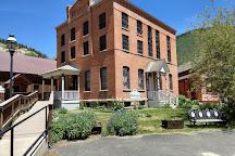 San Juan County Historical Society, Silverton, United States