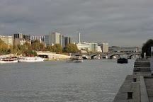 Pont d'Austerlitz, Paris, France