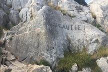 Lac du Bimont, Aix-en-Provence, France