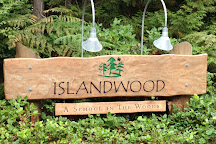 Islandwood, Bainbridge Island, United States