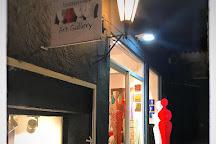 Ioannidou Art Gallery, Athens, Greece