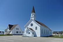 Mingan Archipelago National Park Reserve, Havre St. Pierre, Canada