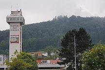 Thermalbad Zurzach, Bad Zurzach, Switzerland