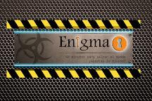 Enigma - Escape Room, Barcelona, Spain