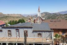 The Washoe Club Haunted Museum, Virginia City, United States