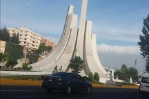 Torres de Satelite, Ciudad Satelite, Mexico