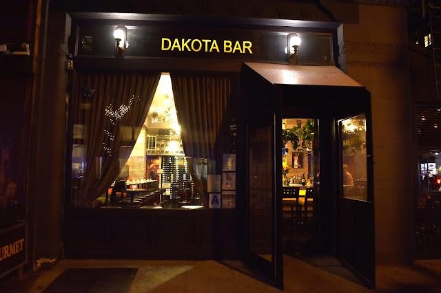 The Dakota Bar