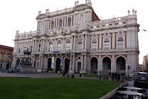 Museo Nazionale del Risorgimento, Turin, Italy