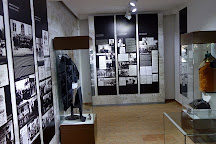 Dimitar Peshev Museum, Kyustendil, Bulgaria