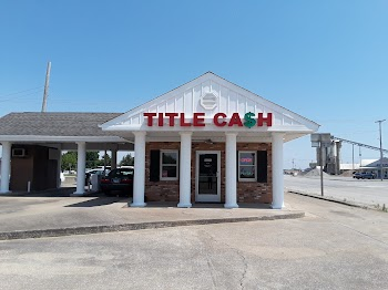 Title Cash Payday Loans Picture