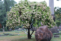 Lake View Cemetery, Cleveland, United States