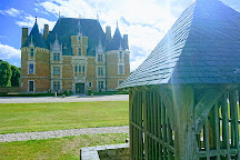 Musee des Traditions Et Arts Normands -, Martainville-Epreville, France