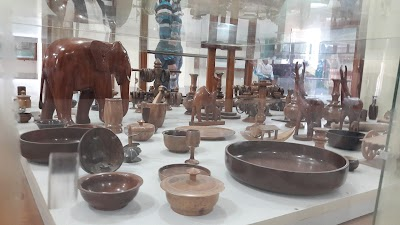 Image result for peoples' Sonargaon Folk Art and Craft Museum
