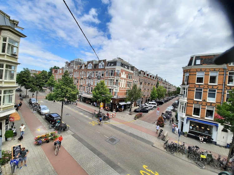 Hotel Heye 130 Amsterdam