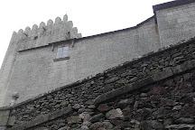Museo Fortaleza San Paio de Narla, Friol, Spain