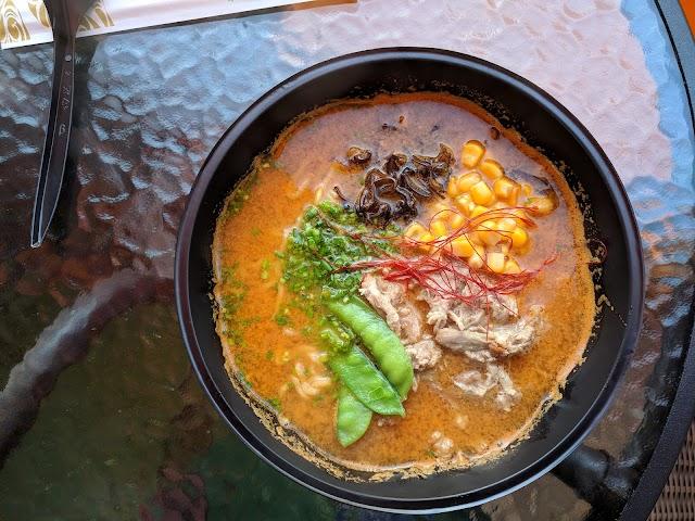Yatai Foodtruck