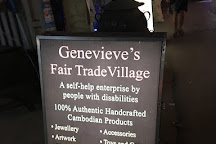 Genevieve's Fair Trade Village, Siem Reap, Cambodia