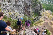 Explorers Mauritius, Le Morne, Mauritius