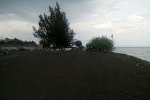 Alue Naga Beach, Banda Aceh, Indonesia