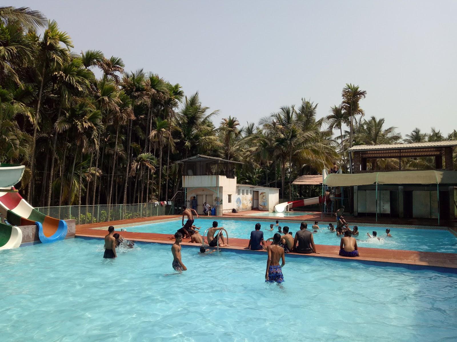Visava Beach Resort Arnala