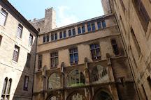 Musee d'Art et d'Histoire, Narbonne, France